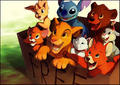 Cute animals that are in Disney movies - disney photo