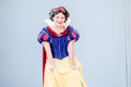 snow white - disney photo