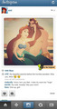 if the disney princesses had an instagram - disney photo
