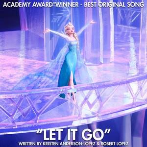 Let It Go Academy Award Winner Best Original Song