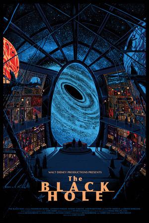 The Black Hole kwa Kilian Eng