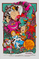 Disney's Alice in Wonderland by Ken Taylor - disney photo