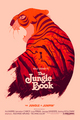 The Jungle Book by Olly Moss - disney photo