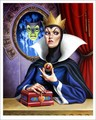 Evil Queen by Jason Edmiston - disney photo