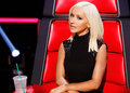 Former Mouseketeer, Christina Aguilera - disney photo