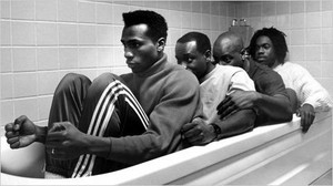 "1993 디즈니 Film, ""Cool Runnings"""