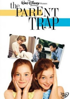 "1998 Remake Of ""The Parent Trap"" On DVD"