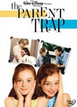"1998 Remake Of ""The Parent Trap"" On DVD - disney photo"
