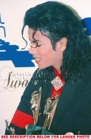 Onetime Disney Actor, Micheal Jackson