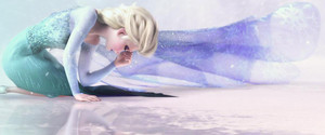 disney's La Reine des Neiges