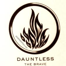 dauntless-the Ribelle - The Brave