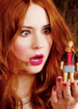 Karen Gillan - doctor-who photo
