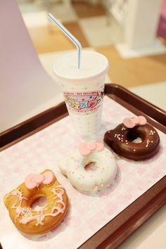 hello kitty rosquinhas