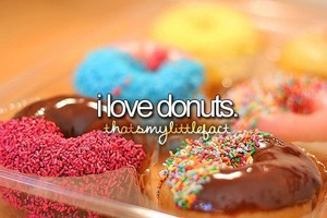 donuts-----------