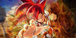God Goku