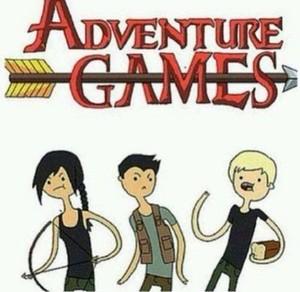 Adventure Gamess