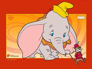 ディズニー Dumbo