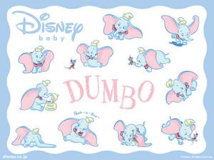 डिज़्नी Dumbo