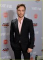 Ed Westwick: 'Vanity Fair' Young Hollywood Party 2014 - ed-westwick photo