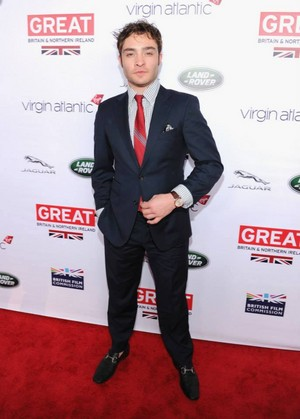 2014 GREAT British Oscar Reception in Los Angeles