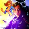 Ellen Page photo entitled Katherine Pryde
