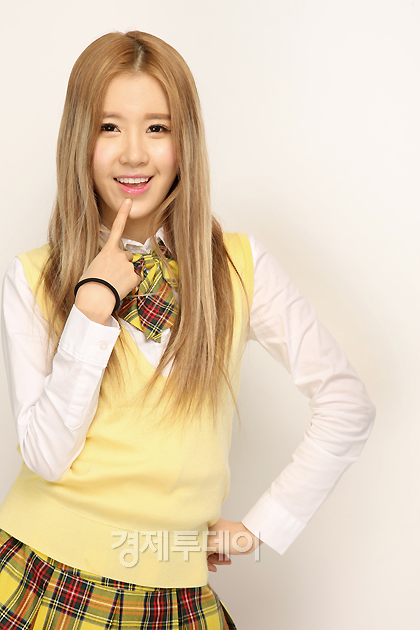 Crayon Pop Profile (Updated )
