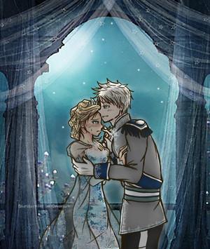 Winter's دل
