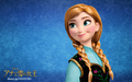 Anna Japanese Wallpaper - elsa-and-anna wallpaper