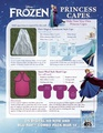 Frozen Princess Capes - elsa-and-anna photo