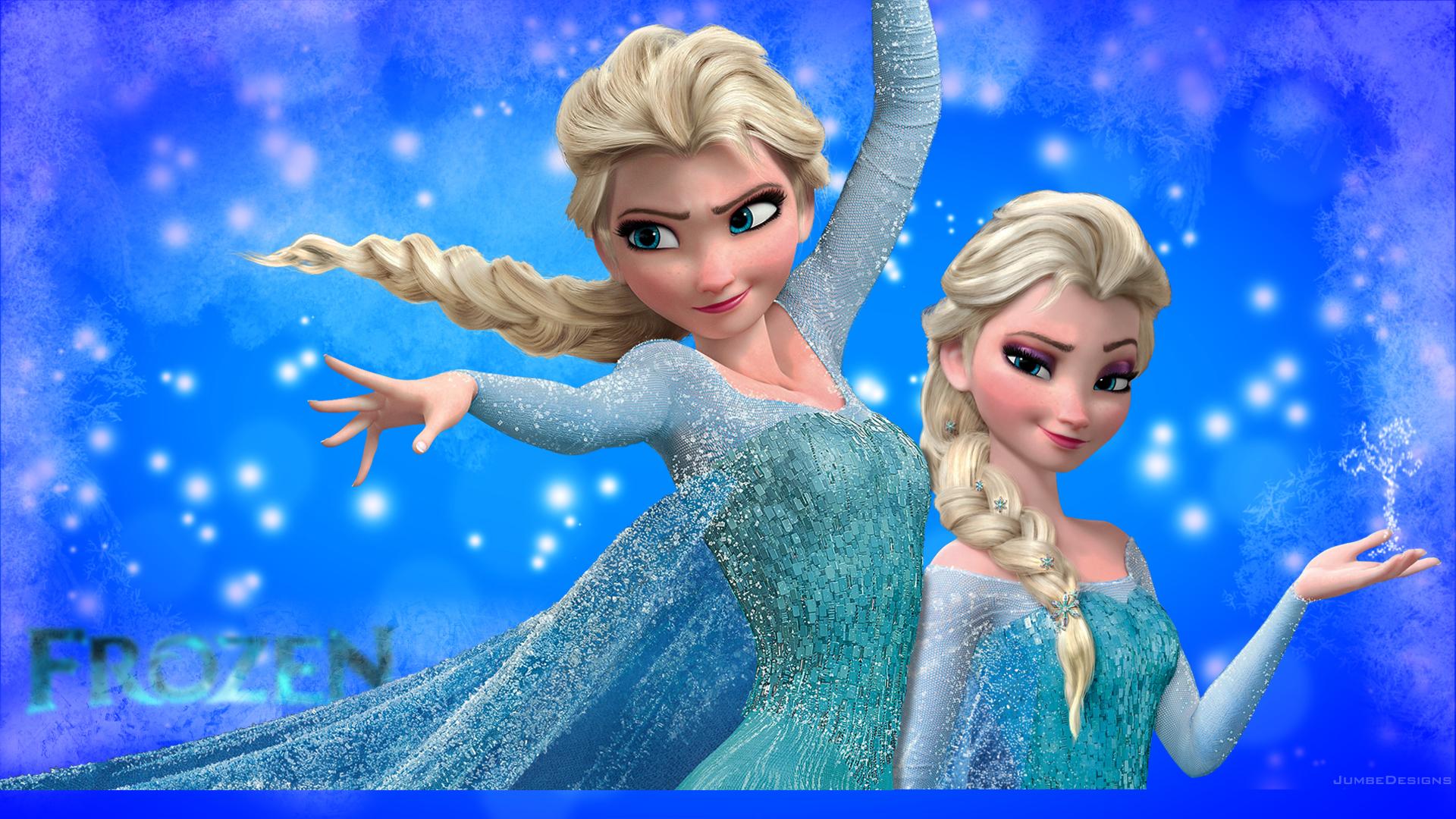 Elsa Images Elsa Wallpaper Hd Wallpaper And Background Photos 36759551