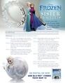 Frozen Sister Bracelets