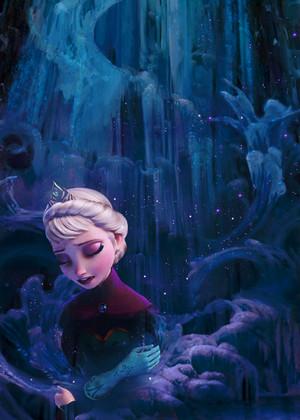 Snow queen