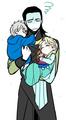Loki the Nanny