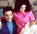 The Presley Family - elvis-presley photo