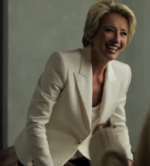 Emma Thompson wallpaper containing a portrait called emma thompson