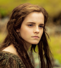 emma in Noah movie