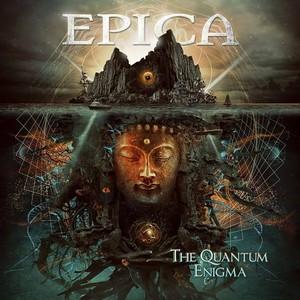 The Quantum Enigma - Official Album Cover
