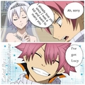 Nalu All The Way ^^