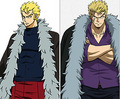 Fairy Tail characters: New anime design. - fairy-tail photo