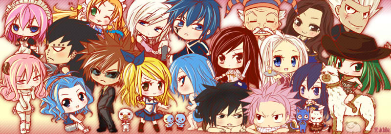 Fairy Tail Images Hintergrund Wallpaper And Background Photos
