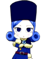 Chibi Juvia - fairy-tail photo