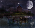 fantasy world ~ - fantasy photo