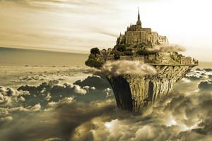 fantasy world ~