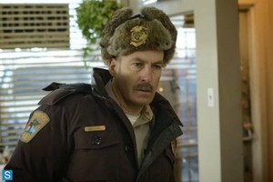 Fargo - First Look Cast Promotional fotografias