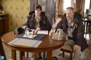 Fargo - First Look Cast Promotional photos