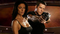 John and Aeryn