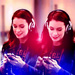 Charlie Bradbury - felicia-day icon