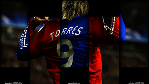 Fernando Torres (Liverpool/Chelsea) দ্বারা AR