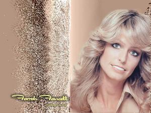 """Ferrah Leni """"Farrah"""" Fawcett (February 2, 1947 – June 25, 2009"""