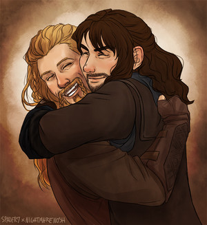 Fili and Kili